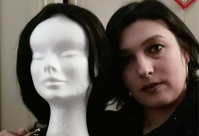 Silvia Brandoni