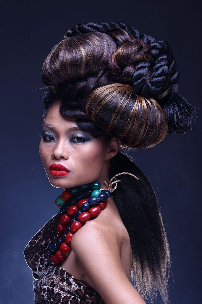 parrucca arte
